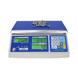 工業用計數秤─桌秤