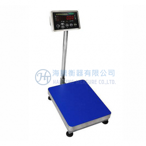 工業用電子計重台秤