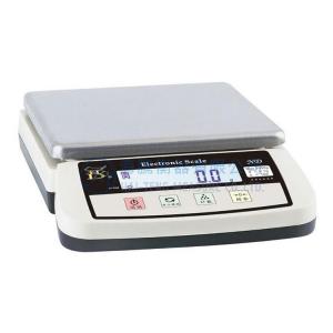 工業用計重秤─桌秤