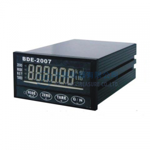 BDE-2007顯示器