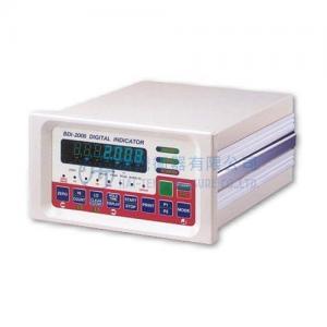 BDI-2008拉壓力顯示器
