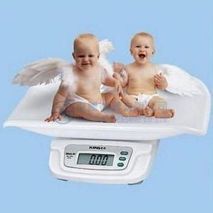 EBSA-20 電子嬰兒秤