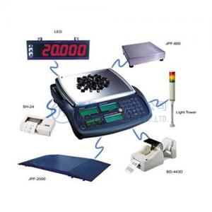 JCA工業計數桌秤