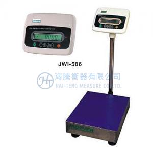 JWI-586工業計重台秤