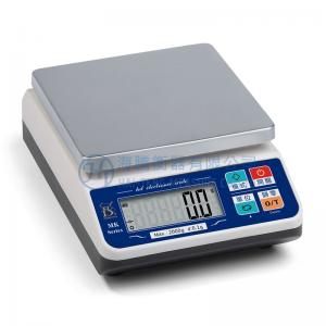 MK簡易計重桌秤(充電式)