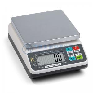 MSP簡易計重桌秤