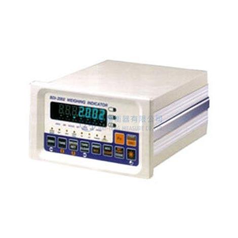 BDI-2002顯示器