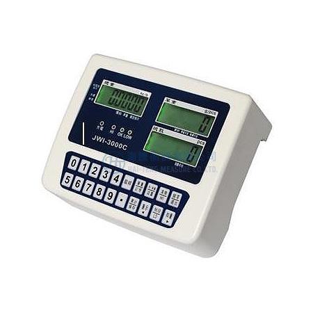 JWI3000C工業計數台秤
